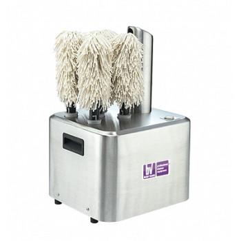 Машина для сушки и полировки бокалов Besser Vacuum Speedy Glass